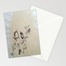 coffee and ink Stationery Cards