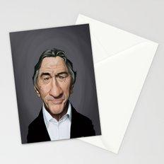Celebrity Sunday - Robert De Niro Stationery Cards