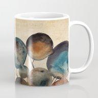 A Cosmic Incident Mug