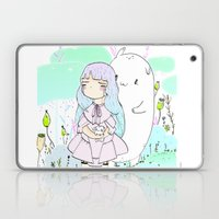 Le Ciel Laptop & iPad Skin
