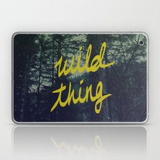 Wild Thing Laptop & iPad Skin