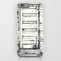 iPhone & iPod Case featuring A Door in a Wall by Heidi Fairwood