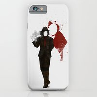 Jack of Diamonds iPhone 6 Slim Case