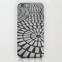 iPhone & iPod Case featuring Circles by Jillian Schipper