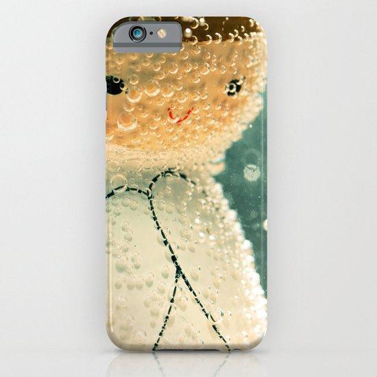 Snuggle bubble iPhone & iPod Case