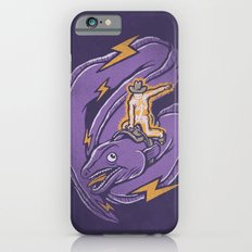 Electric Rodeo iPhone 6s Slim Case