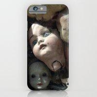 Heads iPhone 6 Slim Case