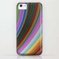 Bend iPhone 5c Slim Case