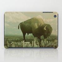Marvin III iPad Case