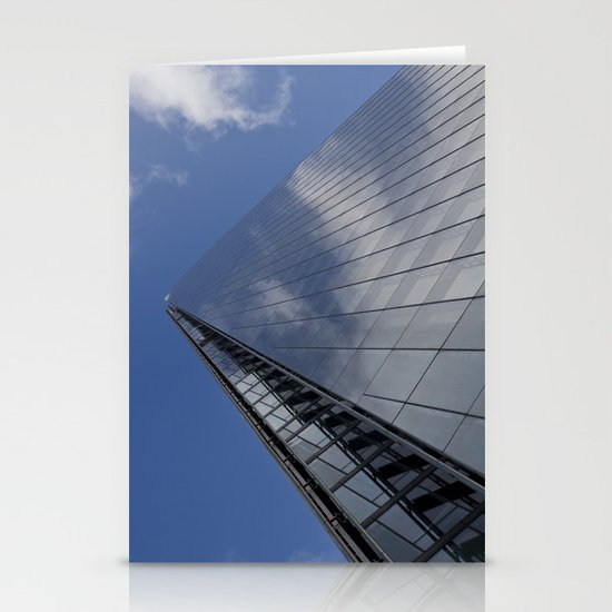 The Shard Stationery Card