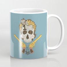Do Ya Punk? Mug