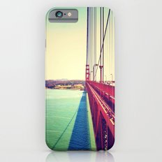 Golden Gate Bridge  iPhone 6 Slim Case