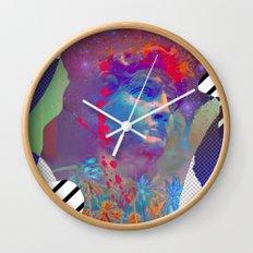 Rhicill Wall Clock