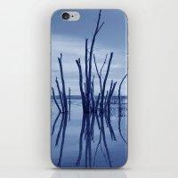 Reflection iPhone & iPod Skin