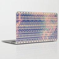 Substitution Laptop & iPad Skin