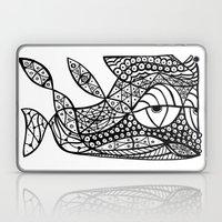 Peixoto Laptop & iPad Skin