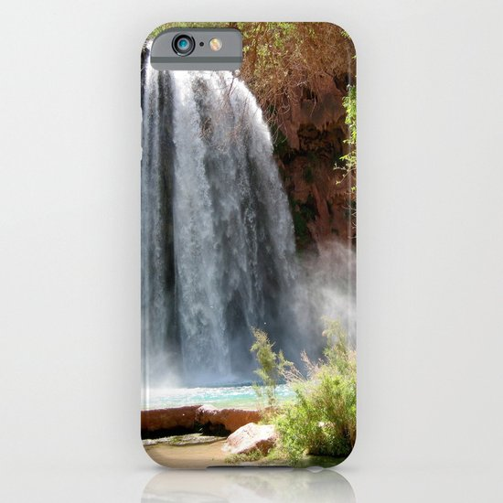 Cascades iPhone & iPod Case
