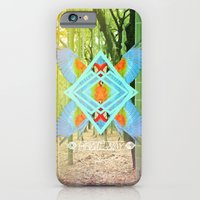 iPhone & iPod Case featuring Pirate Way by Pifla