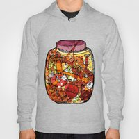 Preserved vegetables Hoody