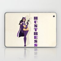 Huntress Laptop & iPad Skin