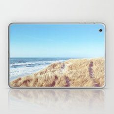 WIDE AND FREE Laptop & iPad Skin