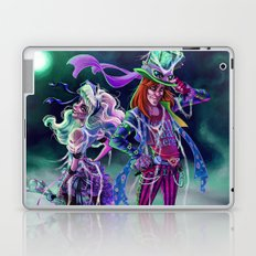 Halloween Time Laptop & iPad Skin