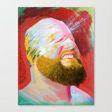 Eric Canvas Print