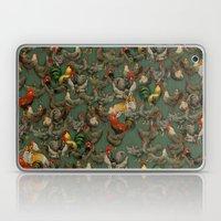 Kikiriki Laptop & iPad Skin