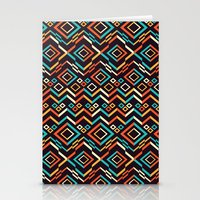 Geomative 2nd Ver. Stationery Cards