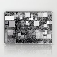Deconstructions 3A Laptop & iPad Skin