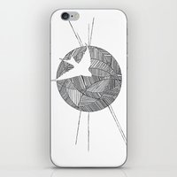 Celerity iPhone & iPod Skin