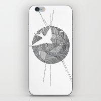Celerity iPhone & iPod Skin