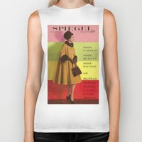 1961 Fall/Winter Catalog… Biker Tank