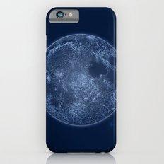 Dark Side of the Moon - Painting Slim Case iPhone 6s