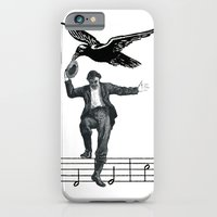 Saved By The Music Agai… iPhone 6 Slim Case