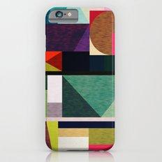 Kaku Slim Case iPhone 6s
