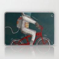 Artcrank Poster Laptop & iPad Skin