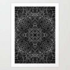 Embryo #40 Art Print