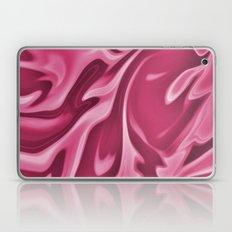 Burgundy Laptop & iPad Skin