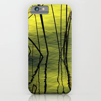 iPhone & iPod Case featuring No Barriers by Susanne Van Hulst