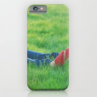 iPhone & iPod Case featuring Relax. by PNH Photography