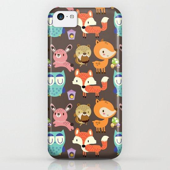 Woodland iPhone & iPod Case