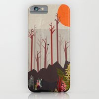 iPhone Cases featuring Sundance by Kakel