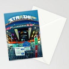 Summer Job Stationery Cards
