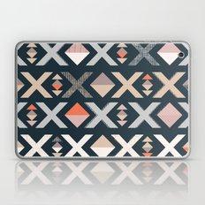 Ex marks the spot Laptop & iPad Skin