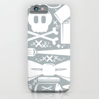 iPhone & iPod Case featuring Dapper by Ryan Wyss