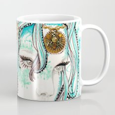 Mermaid Hair Mug