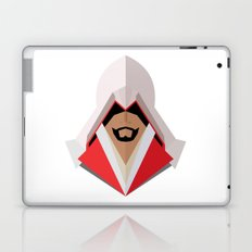 Ezio Auditore Laptop & iPad Skin