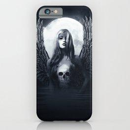 iPhone & iPod Case - Selene - RIZA PEKER
