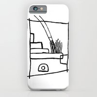 Taos Pueblo iPhone 6 Slim Case